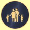 Button Familie