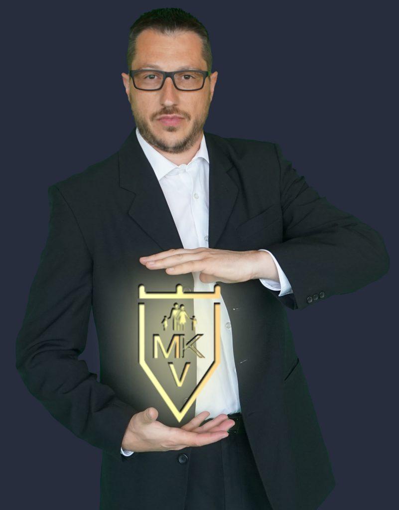 MK mit Logo